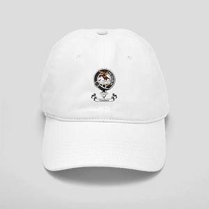 Badge - Graham Cap
