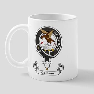 Badge - Graham Mug