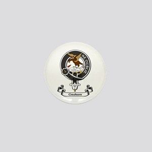 Badge - Graham Mini Button