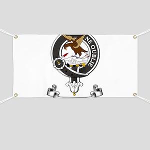 Badge - Graham Banner