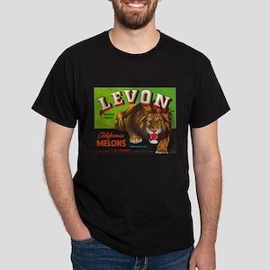 Vintage Lion Label T-Shirt