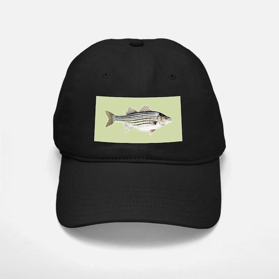 Striper Baseball Hat