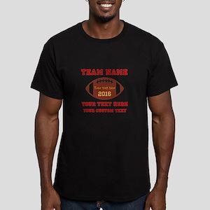 Football Personalized T-Shirt