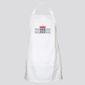 Trump White House Apron