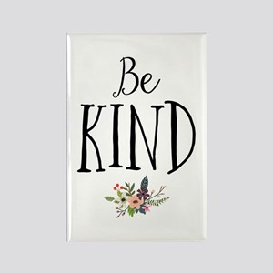 Be Kind Magnets