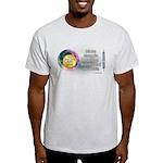 Moon Shadow Light T-Shirt