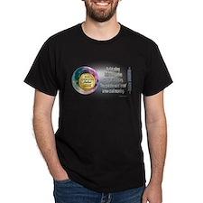 Moon Shadow Dark T-Shirt