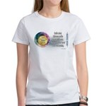 Moon Shadow Women's T-Shirt