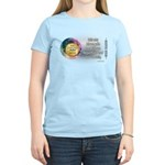 Moon Shadow Women's Light T-Shirt