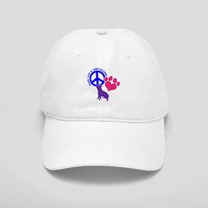 P,L, FRENCHIES Cap