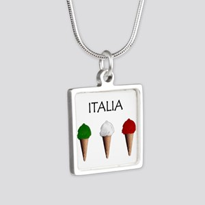 Gelati Italiani Necklaces