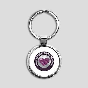 LCW Logo Keychains