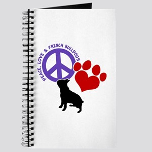 P,L, FRENCHIES Journal