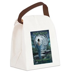 Water Weaver Canvas Lunch Bag