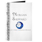 Morgan Sheppard Banner Journal