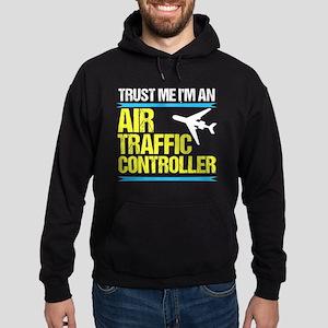 Air Traffic Controller Hoodie (dark)