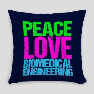 Biomedical Engineer Everyday Pillow