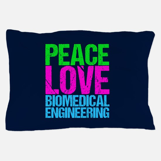 Biomedical Engineer Pillow Case