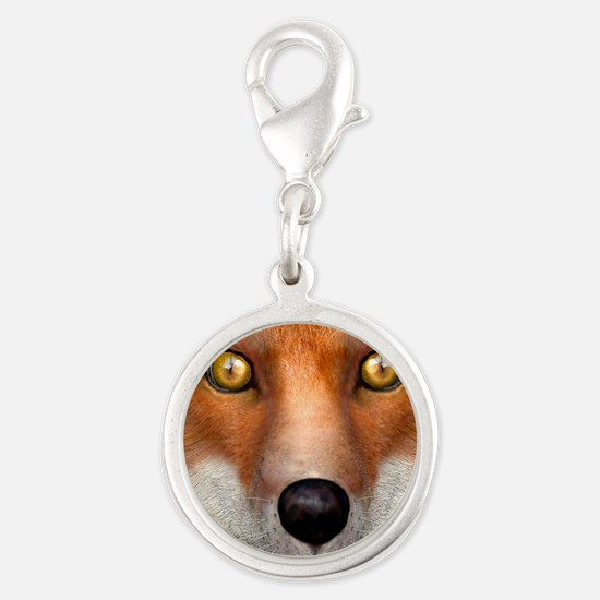 Red Fox Charms