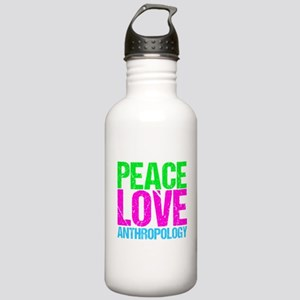 Cute Anthropology Stainless Water Bottle 1.0L