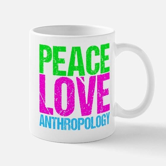 Cute Anthropology Mug