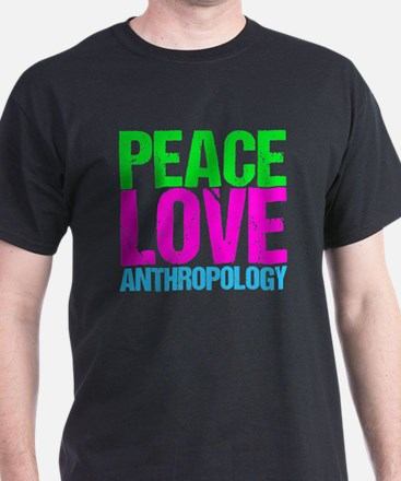 Cute Anthropology T-Shirt