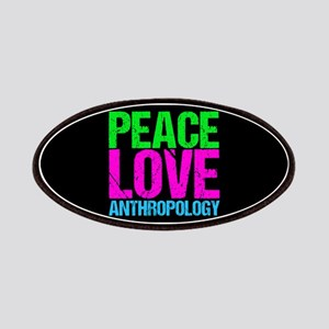 Cute Anthropology Patch