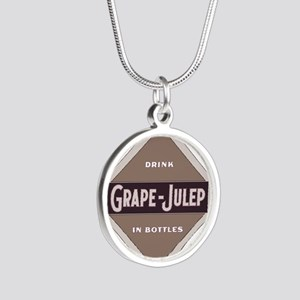 Grape Julep Soda 21 Necklaces