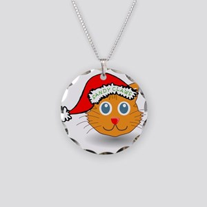 Sandy Claws Necklace