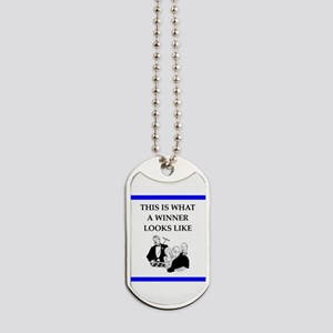 roulette Dog Tags