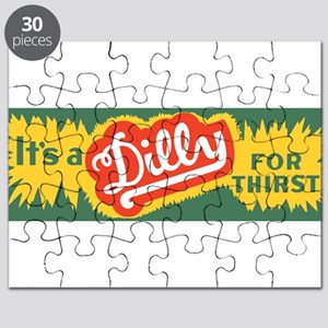 Dilly Soda 3 Puzzle