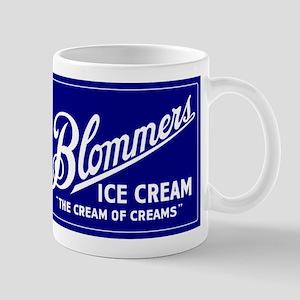 Blommers Ice Cream 21 Mugs