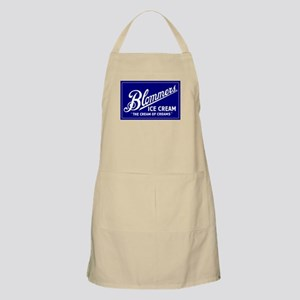 Blommers Ice Cream 21 Apron