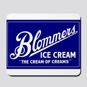 Blommers Ice Cream 21 Mousepad