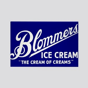 Blommers Ice Cream 21 Magnets