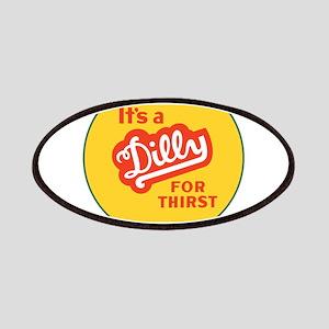 Dilly Soda 1 Patch