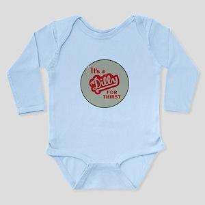Dilly Soda 2 Body Suit