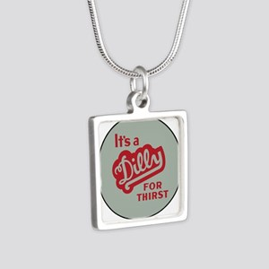 Dilly Soda 2 Necklaces