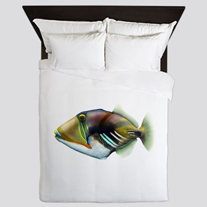 REEF Queen Duvet
