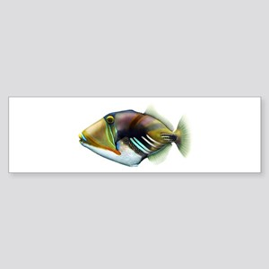 REEF Bumper Sticker
