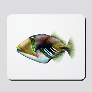 REEF Mousepad