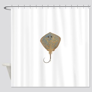 RAY Shower Curtain