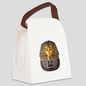 PHARAOH Canvas Lunch Bag