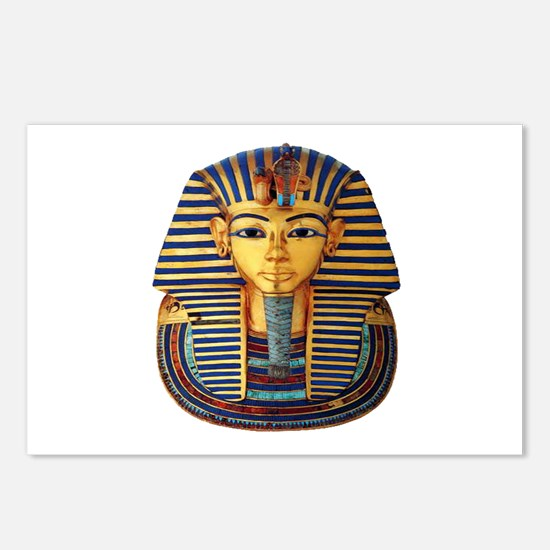PHARAOH Postcards (Package of 8)