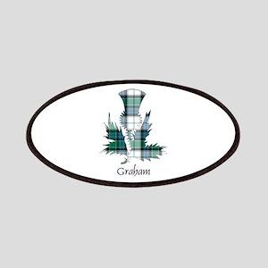 Thistle-Graham dress Patch
