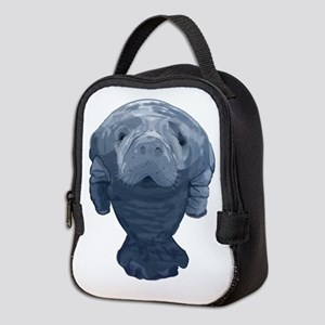 CURIOUS Neoprene Lunch Bag