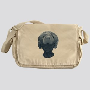 CURIOUS Messenger Bag