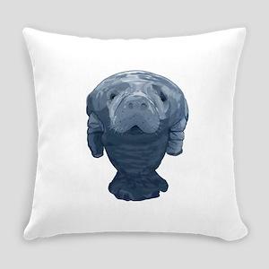 CURIOUS Everyday Pillow