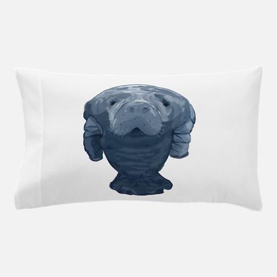 CURIOUS Pillow Case