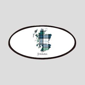 Map-Graham dress Patch